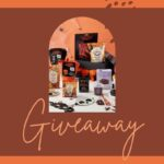 Marks & Spencer Halloween Box Giveaway!