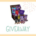 Cadbury Chocolate & Wine Hamper Giveaway!