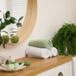 How to Decorate Your Bathroom with Plants